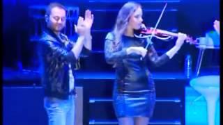 Serdar Ortaç - KüçükÇiftlik Park Konser Özeti (26.05.2012)