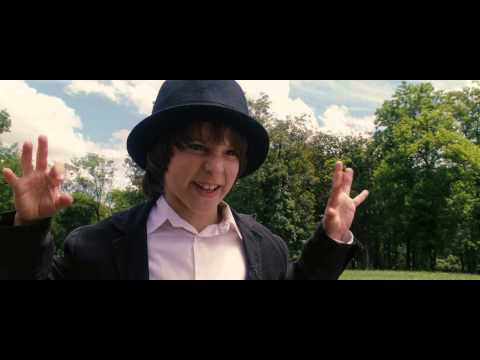 Zachary Gordon in The Brothers Bloom Movie  2008
