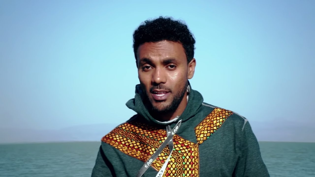 Bini Lasta - Abejehu Gonder - (Official Music Video