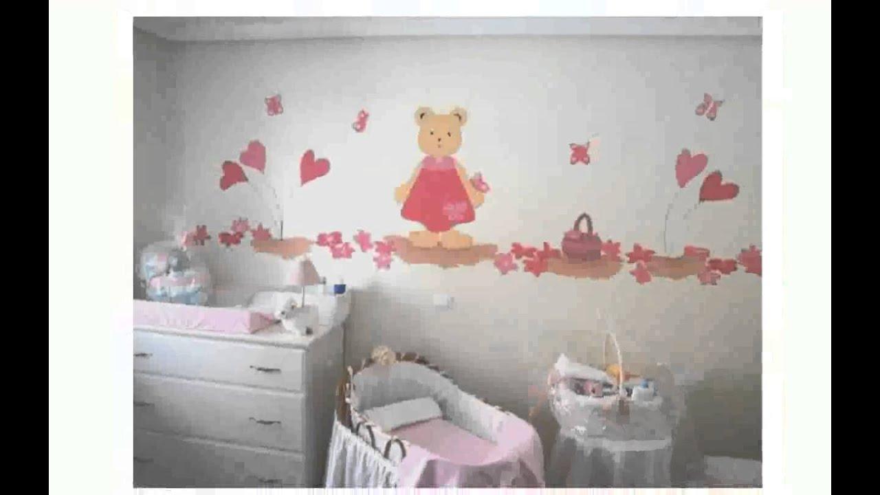 Ideen Babyzimmer Gestalten Neutral Farbe Kreatives Design Stilvoll