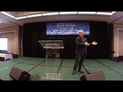 STF National Conference LIVE