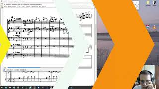 Мелодия, аккомпанемент, ритм_Slides