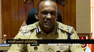IG Manoj Abraham about Jesna Missing case