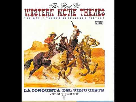 WESTERN MOVIE THEMES - THE BEST OF
