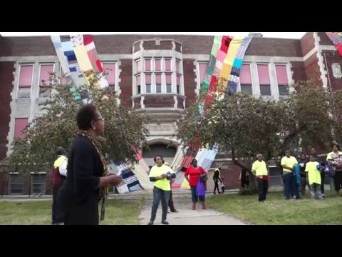 The Flint Public Art Parades