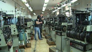 видео производители чулочно-носочных изделий