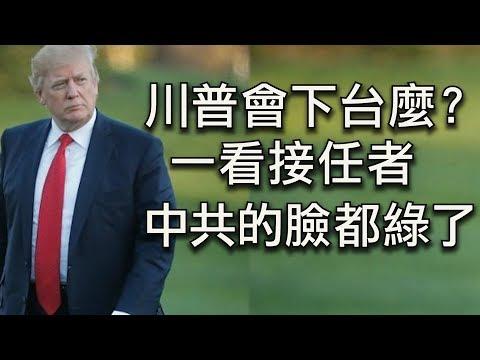 川普弹劾听证电视直播,与中共电视认罪比对,看人民的权力(川普推推推20191113第30期)