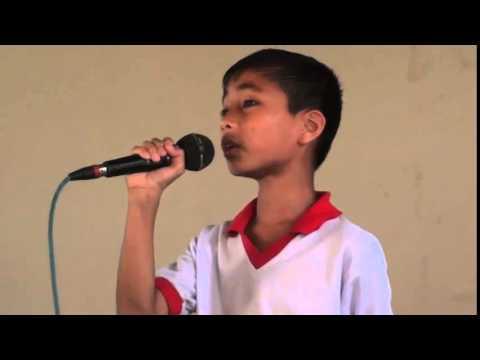 Pilgrim School Voice Hunt