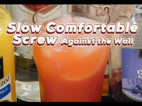 Slow Comfortable Screw Recipe - TheFNDC.com