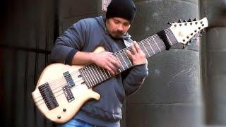 Уличный музыкант Василий Чернов PART TWO | Street Musican Vasily Chernov