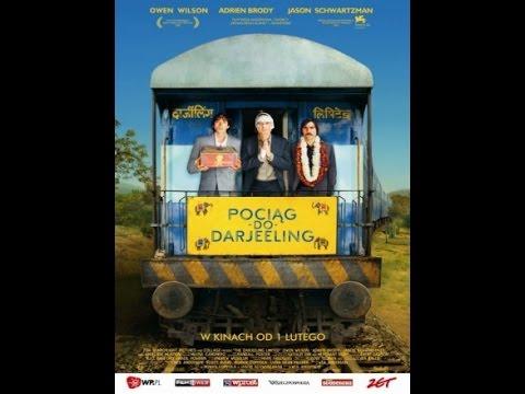 Pociąg do Darjeeling    lektor pl film komedia