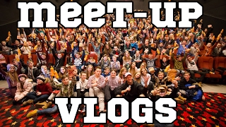 FANTAS YOUTUBERU MEET-UP (vlog)