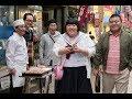 お笑い芸人の酒井藍主演!映画『よしもと新喜劇映画 女子高生探偵あいちゃん』予告編