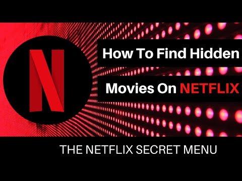 how-to-find-hidden-movies-on-netflix-|-the-netflix-secret-menu