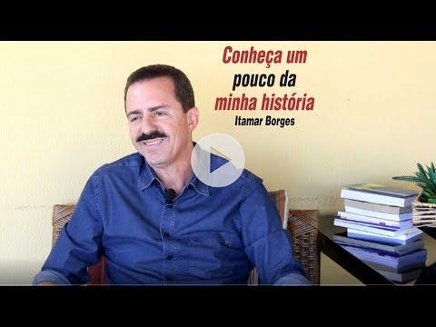 Minha História - Itamar Borges