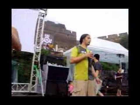 Beijing, China - GREAT WALL RAVE PARTY - Good quality