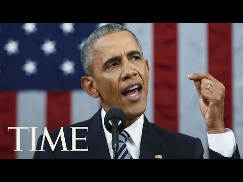 Download Youtube: Barack Obama Criticizes '50th Or 60th' Attempt To Repeal The Affordable Care Act | TIME