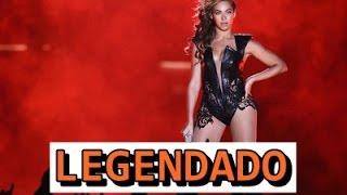 BEYONCÉ - SUPER BOWL 2013 (LEGENDADO)/PERFORMANCE PARTE 1/3