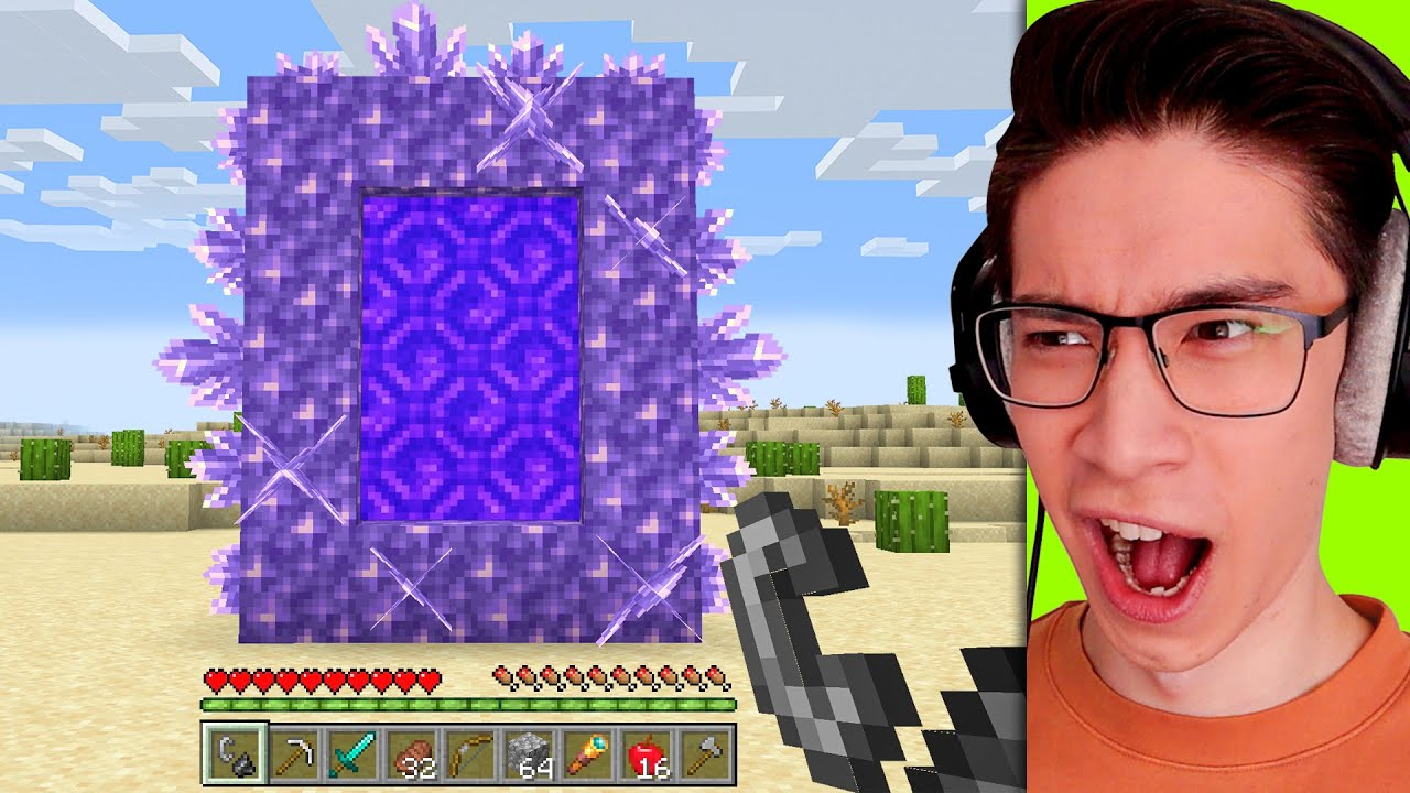 Testing Viral Minecraft Hacks That Shouldn't Work, But Do