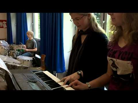 Musik GK 12 - Krupp-Gymnasium