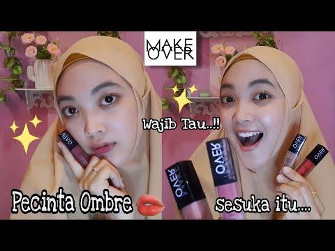 tutorial-ombre-lips-ala-korea(-with-make-over)-  -beneran-bagus-ga..??-  -della-arika