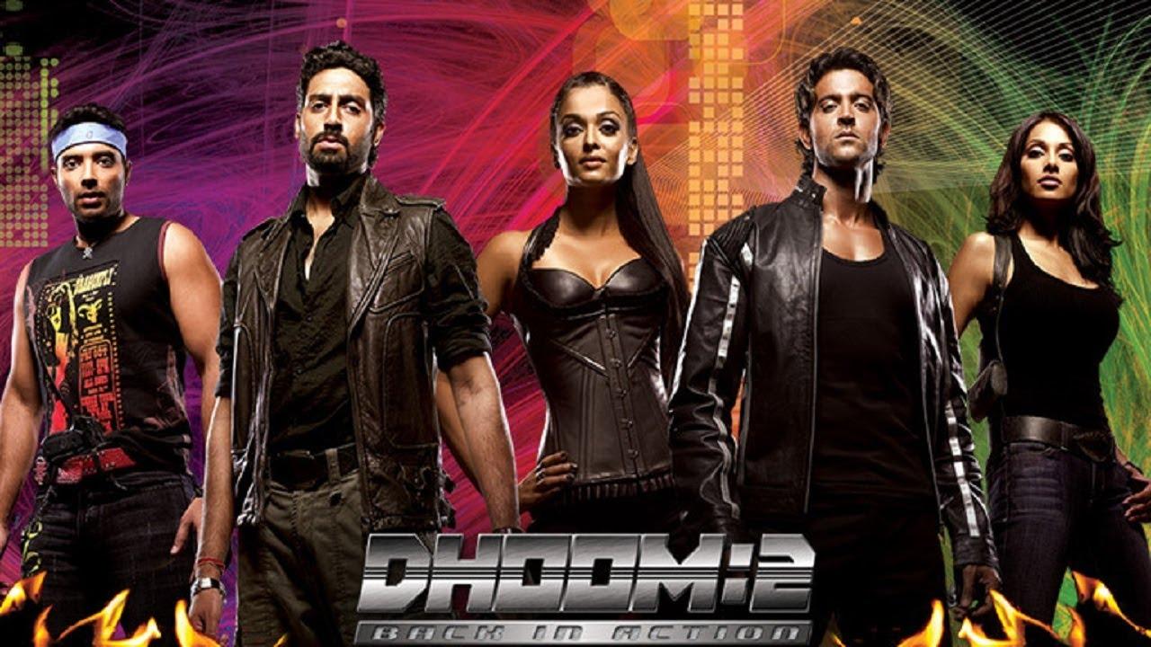 Download Dhoom 2 Full Movie Facts   Hrithik Roshan   Abhishek Bachchan   Aishwarya Rai