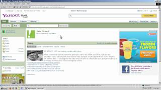 How To Get Back Classic Yahoo! Mail