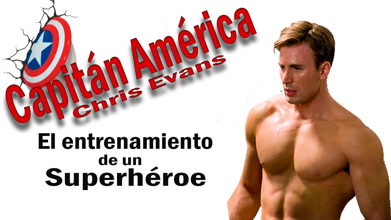 Chris Evans Workout Exercise T Entrenamiento Legpressmusclebuildingcircuitworkout