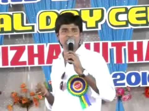 Sivakarthikeyan Best mimicry against vijay ajith