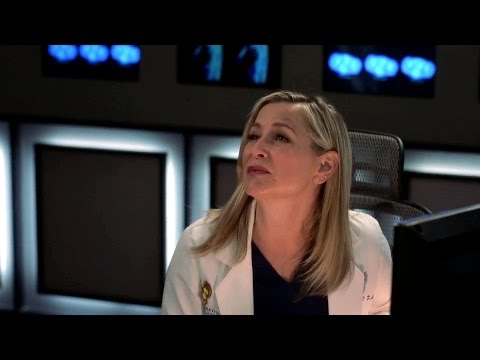Arizona Robbins 13x20 Part 1