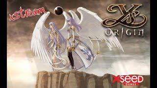 Ys Origin PC Gameplay - XSEED GAMES