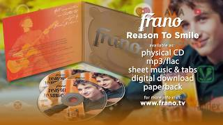 Frano - Reason To Smile - Album Preview