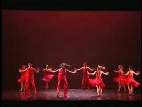 Laura Dean Dance & MusicSky LightInfinityEcstasy