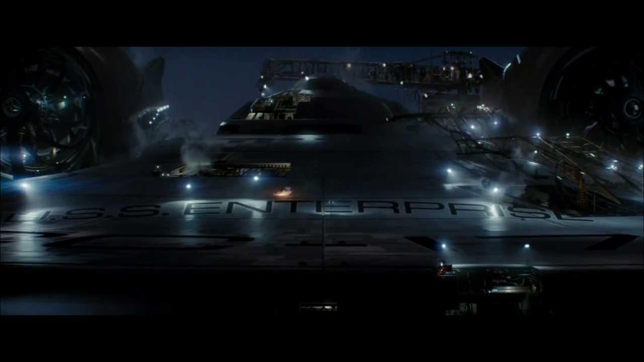 Star Trek - Official® Teaser [HD]