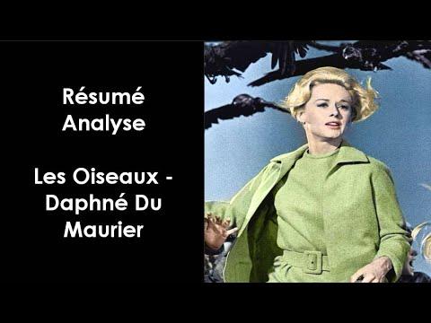 """""""Les Oiseaux"""" de Daphné Du Maurier"""