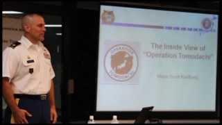Waseda University ICC Lecture Program with USFJ (2013/06/26)