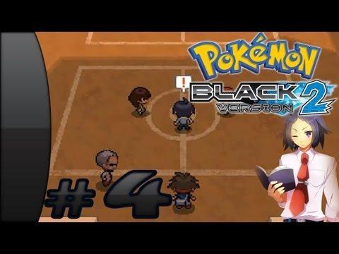 Die Erste Arena! - Pokémon Schwarz 2 & Weiß 2/ Black 2 & White 2 #04