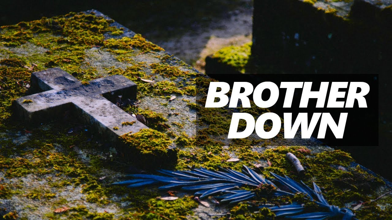[FREE] Soulful Hip Hop Beat - BROTHER DOWN 🙏