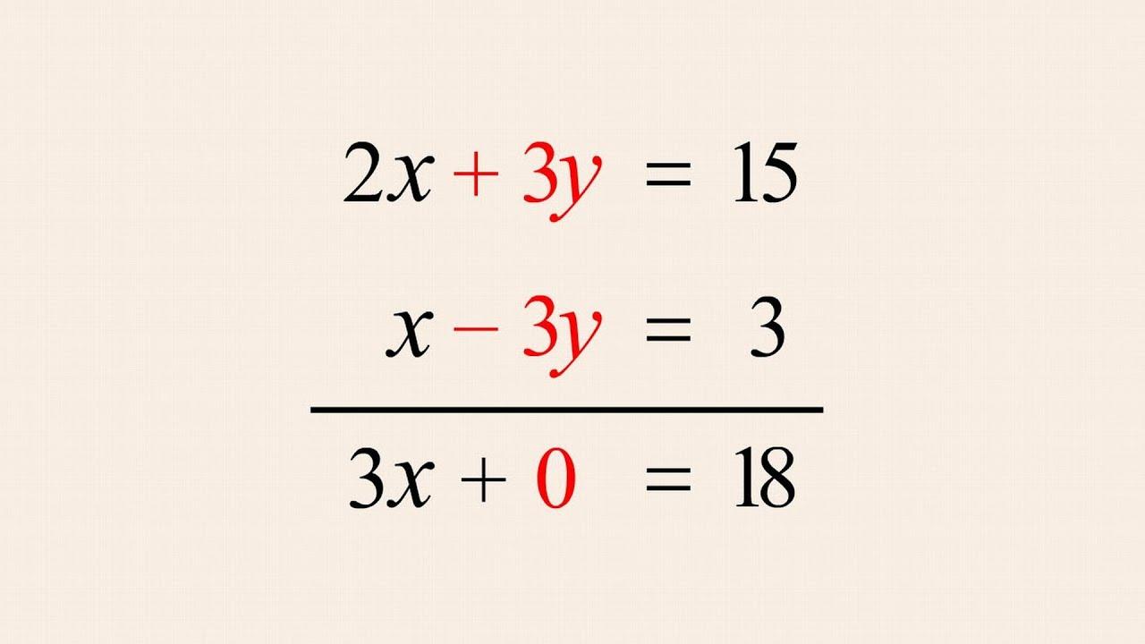 Algebra 37