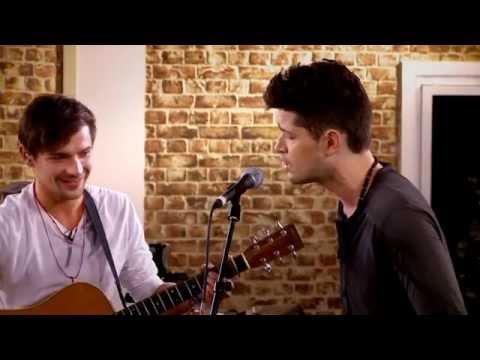 FREE FALLIN'- MAX MILNER- THE VOICE UK