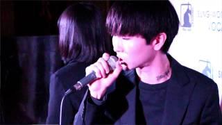 성운보컬 조금만 더 방황하고 feat  Crucial Star Heize 헤이즈 김용찬&정성연feat 현소진 COVER VIDEO