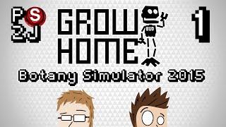 Botany Simulator 2015 EP 1