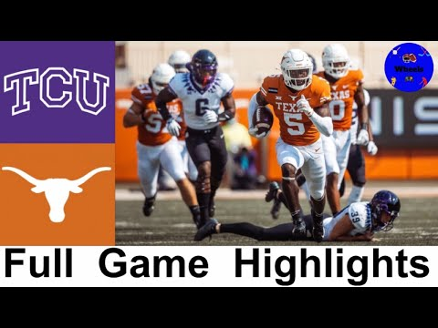 The Best Texas Tcu Game 2020 Pictures