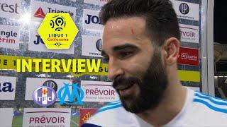 Interview de fin de match : Toulouse FC - Olympique de Marseille (1-2) / 2017-18