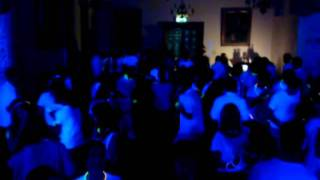 UV Theme Hire @ Girton College Cambridge