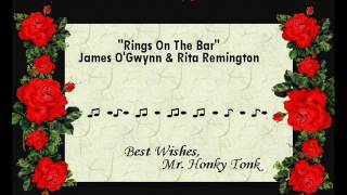Rings On The Bar James O