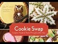 Preview of Cookie Swap by Julia M. Usher, Video by Joe Baran, Workingman's Film