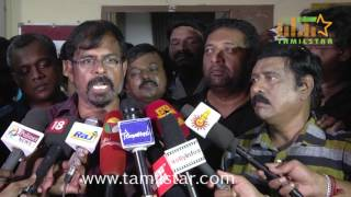 Producers Council And FEFSI Union About Strike Issue