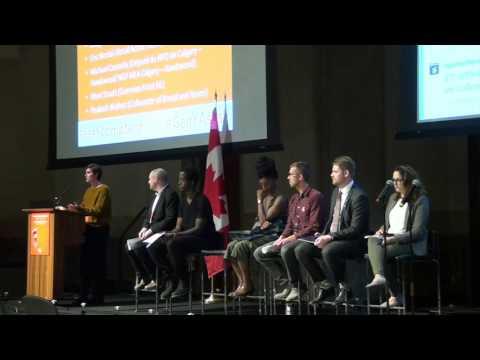 Panel: Millenials Fight Back