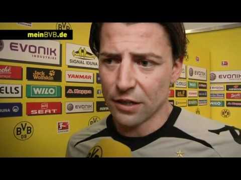 BVB - Werder Bremen: Interview mit Roman Weidenfeller